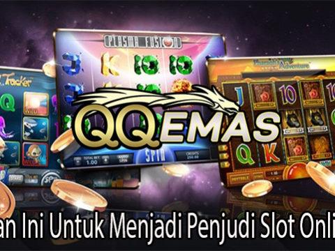 Lakukan Ini Untuk Menjadi Penjudi Slot Online Pro